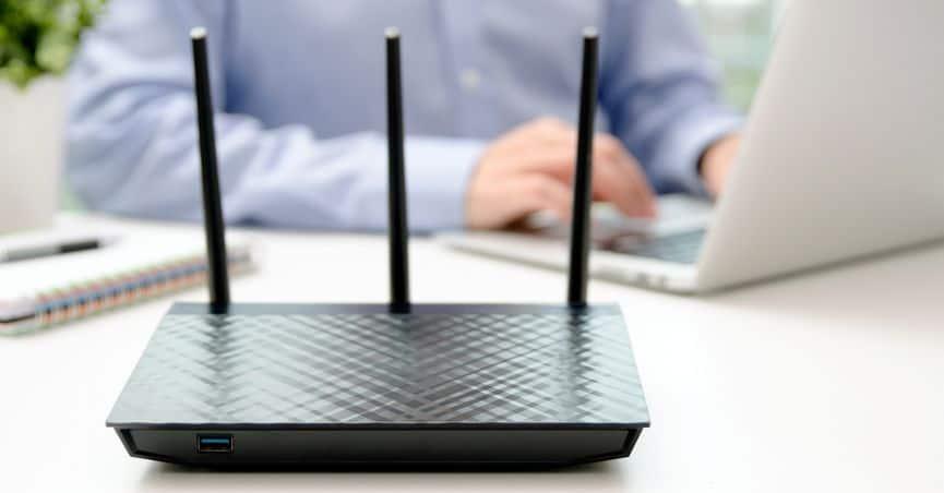 Kaip pasirinkti interneto modemą?