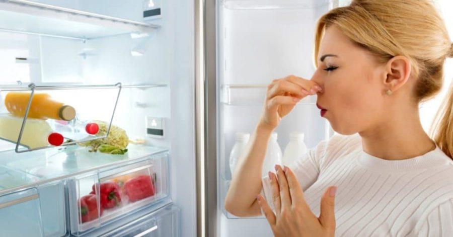 Kaip išvalyti šaldytuvą ir panaikinti nemalonų kvapą?