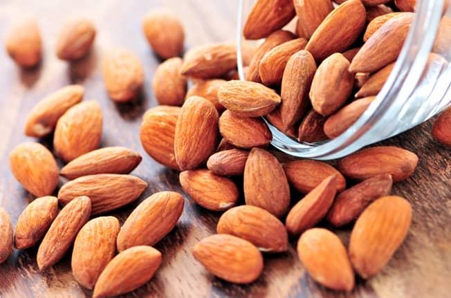 Migdolai – naudingas ir sveikas maistas