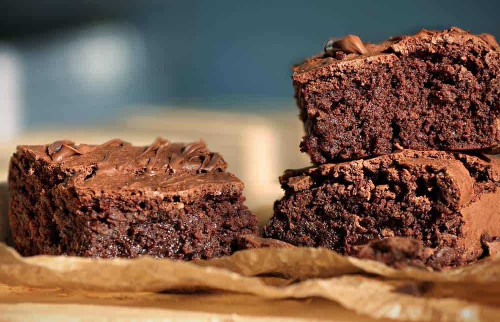 Kaip iškepti tobulą Brownie