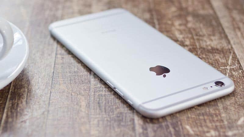 Kaip rasti iPhone / iPad serijinį numerį ir IMEI