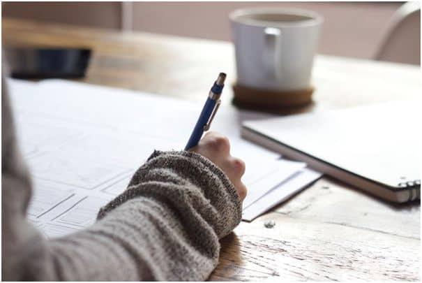 Kaip išlaikyti IELTS egzaminą