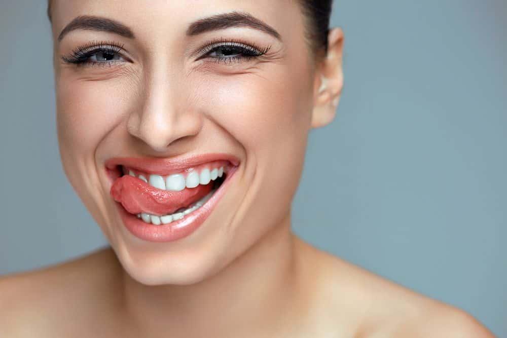 Kaip tinkamai prižiūrėti dantis?