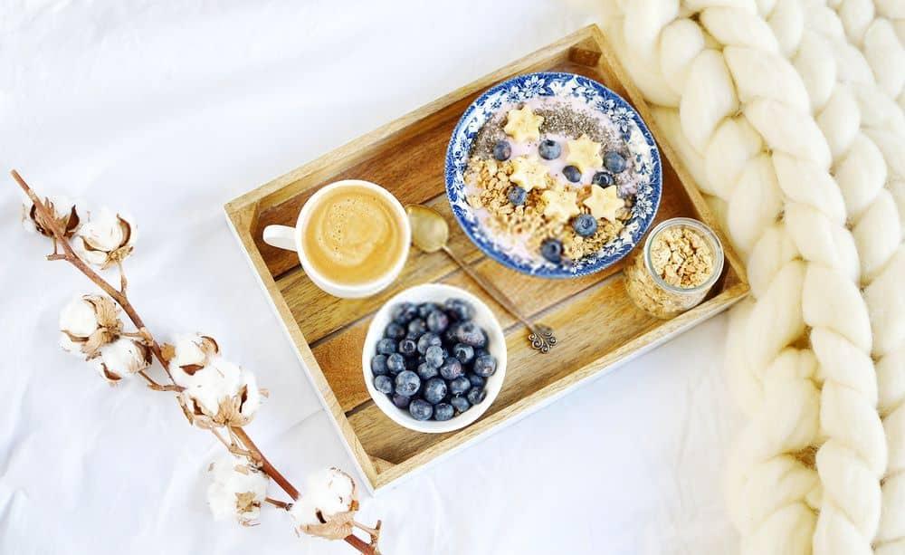 Kaip tinkamai pusryčiauti? Ką rinktis pusryčiams?