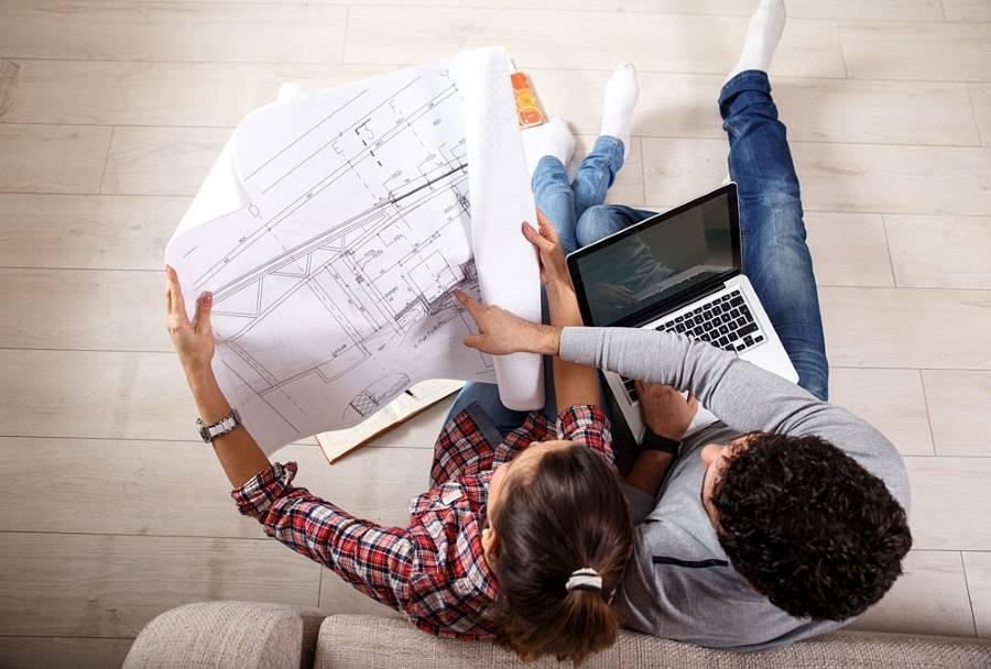 Kaip išsirinkti naują butą