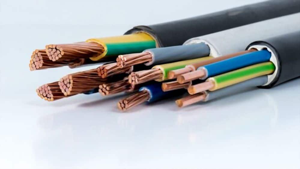 Kaip pasirinkti tinkamus varinius elektros kabelius