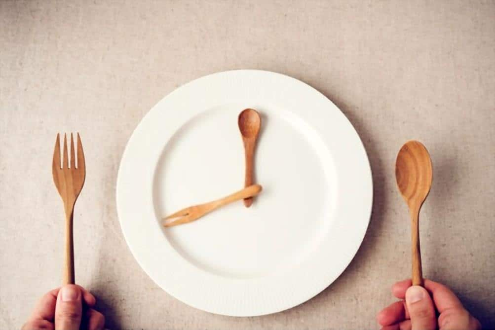 Kas yra protarpinis badavimas – fastingas