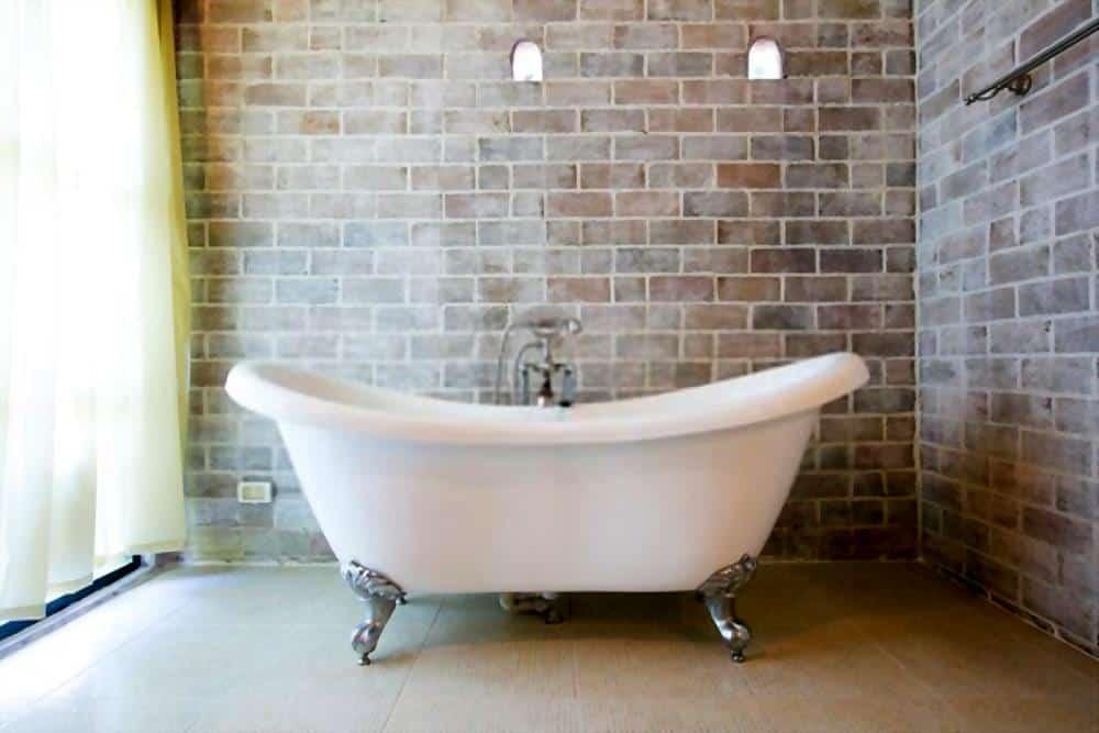 Kaip išsirinkti vonią Jūsų namams?