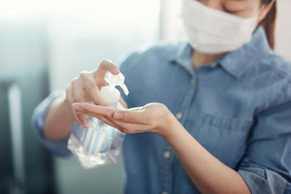 Kaip apsaugoti savo namus nuo virusų?