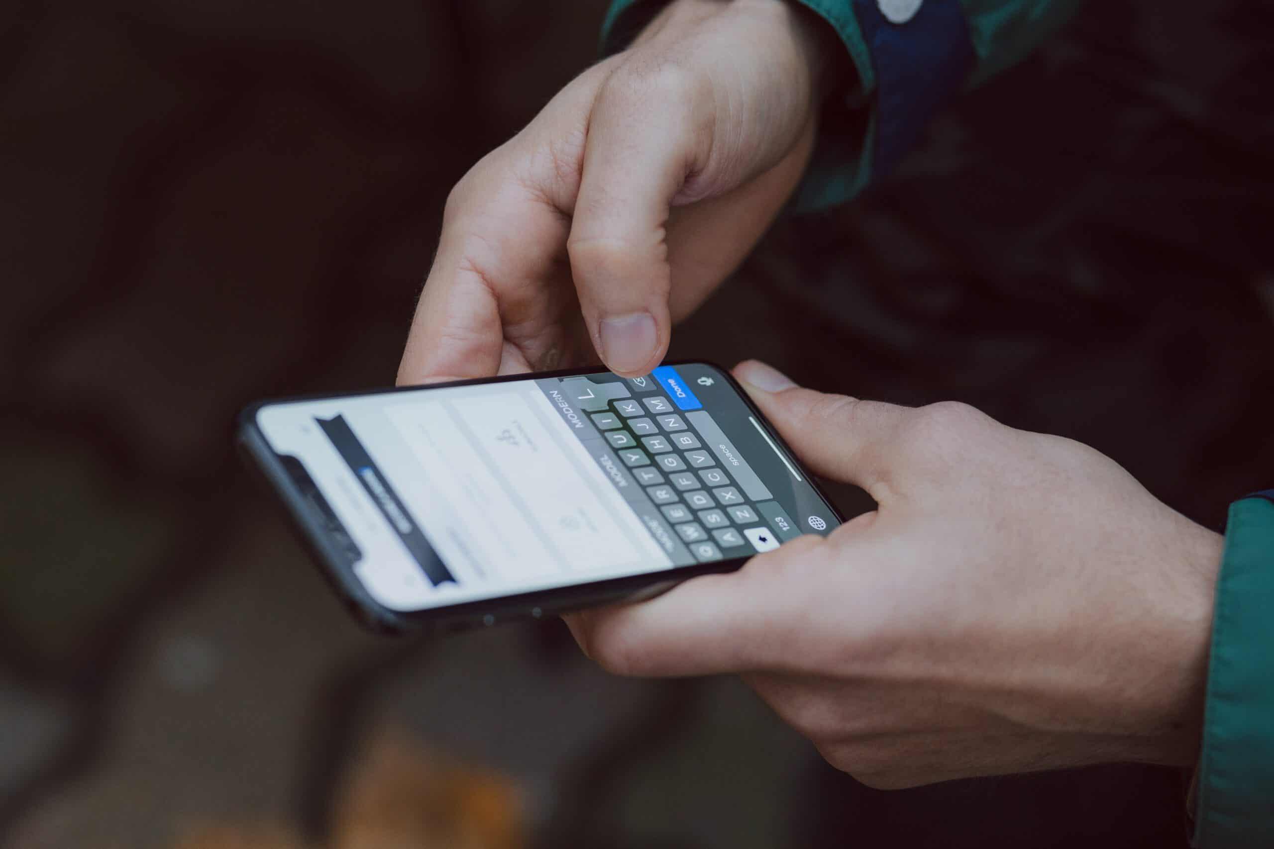 Kaip Apsaugoti Savo Telefoną Nuo Įsilaužėlių