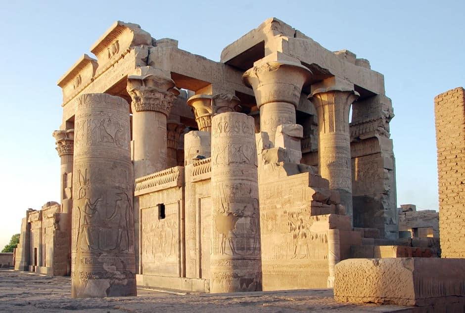Jei manote, kad reikia pailsėti šiltoje šalyje, kodėl gi nepasirinkus kelionės į Egiptą?